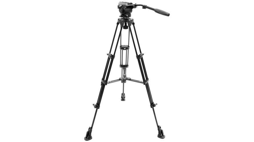 E-Image EK650 Video Tripod Kit